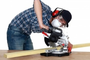 using-a-mitre-saw